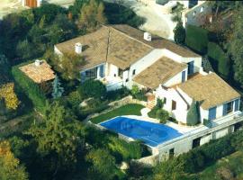 Maison d'hôtes Escale d'Azur, Gattières