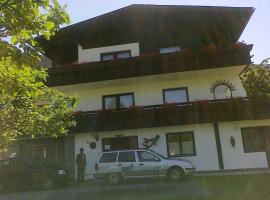 Haus Nicole, Axams