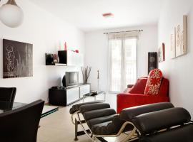 Real de Cartuja Apartments & Suites, Granada