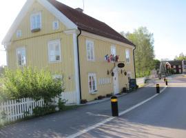 Gula Huset Gästgiveri, Storebro