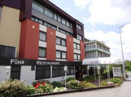 Hotel Föhr