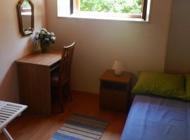 Apartment Lucianović