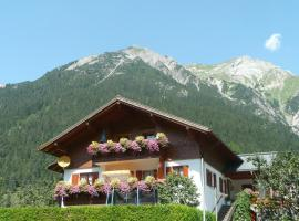 Haus Dönz, Klösterle am Arlberg