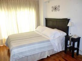 Castillo Apartamentos Recoleta
