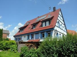 Pension Schwalbennest, Herdwangen-Schönach