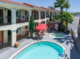 Best Western Santee Lodge, Santee