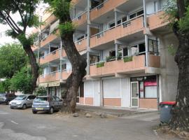 Résidence Tehiva, Papeete