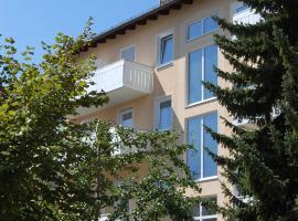 Hotel Marienhof, Bad Wörishofen