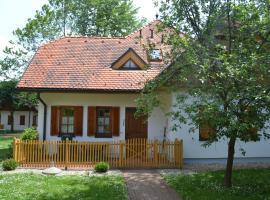 Apartment Moravske Toplice, Moravske-Toplice