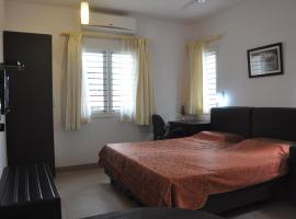 Vishranth Service Apartment, Mysore