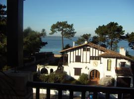 Villa Bella Costa, Pyla Sur Mer