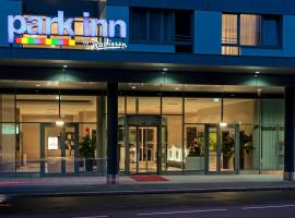 Park Inn by Radisson Linz, Linec