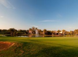 Tikida Golf Palace, Agadir