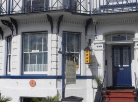 Somerton Guest House, Lowestoft