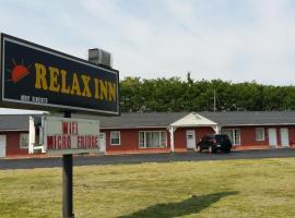 Relax Inn - Smyrna