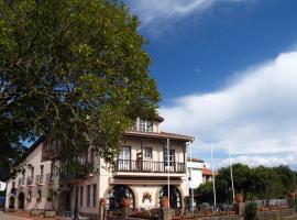 Hotel Rural en Escalante Las Solanas, Escalante