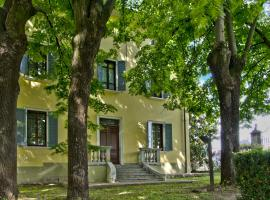 Villa Terzi, Sorbolo