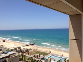 Isralux Apartments, Bat Yam