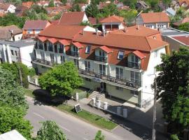 Hotel Kristály, Hajdúszoboszló