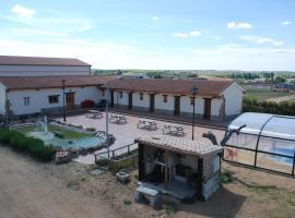 Hotel Rural Teso de la Encina, Villamor de los Escuderos