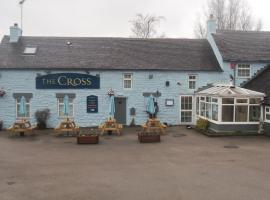 The Cross Inn, Cauldon