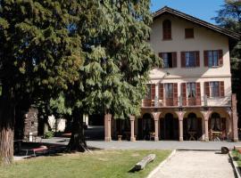 Youth Hostel Figino