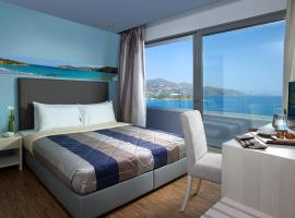 Mistral Bay Hotel, Ágios Nikólaos