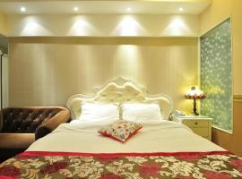 Liting Hotel, Chengdu
