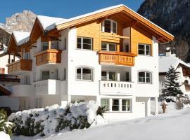 Apartments Antines, Selva di Val Gardena