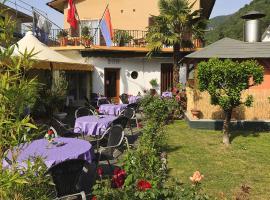 Hotel Pensione da Peppino, Cavigliano