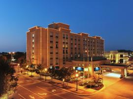 Hilton Garden Inn Virginia Beach Town Center, Virginia Beach