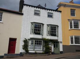 Radcliffe Guest House, Ross on Wye