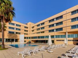 TRYP Porto Expo Hotel, Leça da Palmeira