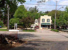Emerald Necklace Inn Bed and Breakfast
