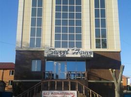 Sweet Home Hotel, Atyraū
