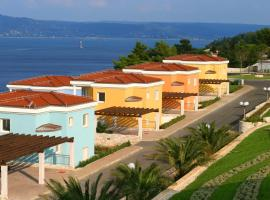 Skiper Residence - Villa Tina, Savudrija
