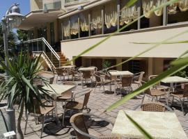 Hotel Bamar, Pinarella