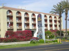 Best Western Golden Sails, Long Beach