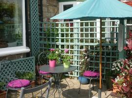 South View Guest House, Lynton