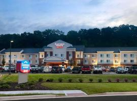 Fairfield Inn & Suites by Marriott Marietta, Marietta