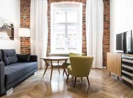 Relaks Apartamenty, Cracovie