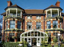 Regency Hotel, Leicester
