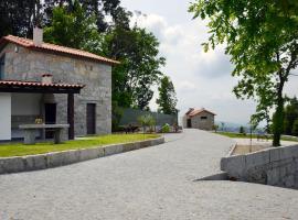 Casas de Campo Herdade Ribeiros - TurismoRural, Fafe