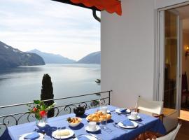 Villa Sassalto, Lugano