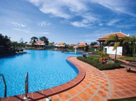 Steung Chi Neth Boutique Hotel, Bronze Lake