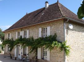 Maison Rioufol, Creys-et-Pusigneu