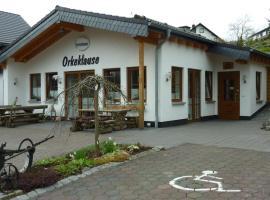 Ferienhaus Orkeklause, Βίντερμπεργκ