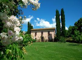Agriturismo Borgodoro, Magliano Sabina