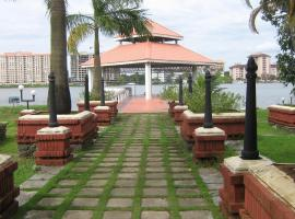 Bolgatty Palace & Island Resort, Cochin