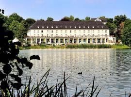 Kurhaus am Burgsee, Bad Salzungen